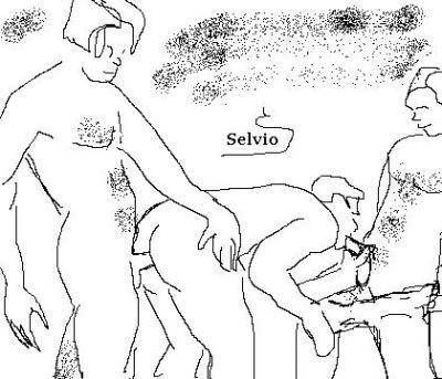 <hr>Otello y Otro Mas [Solo adultos]